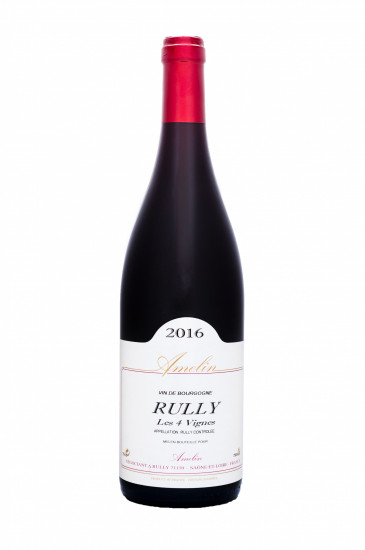 RULLY ROUGE 2017