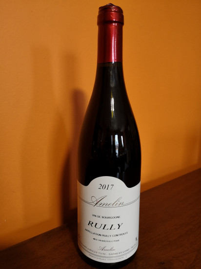 RULLY ROUGE 2019